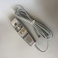 USED Olympus RecMic DR-2300 USB Dictation Microphone