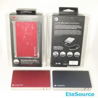 Genuine Mophie Juice Pack Powerstation 4000mAh for smartphone android iphone tablet ipad