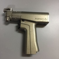Stryker 6208 System 6 Sagittal Saw USED